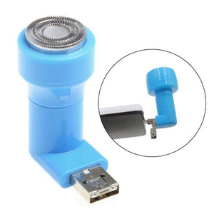 2-In-1 Portable Phone Shaver