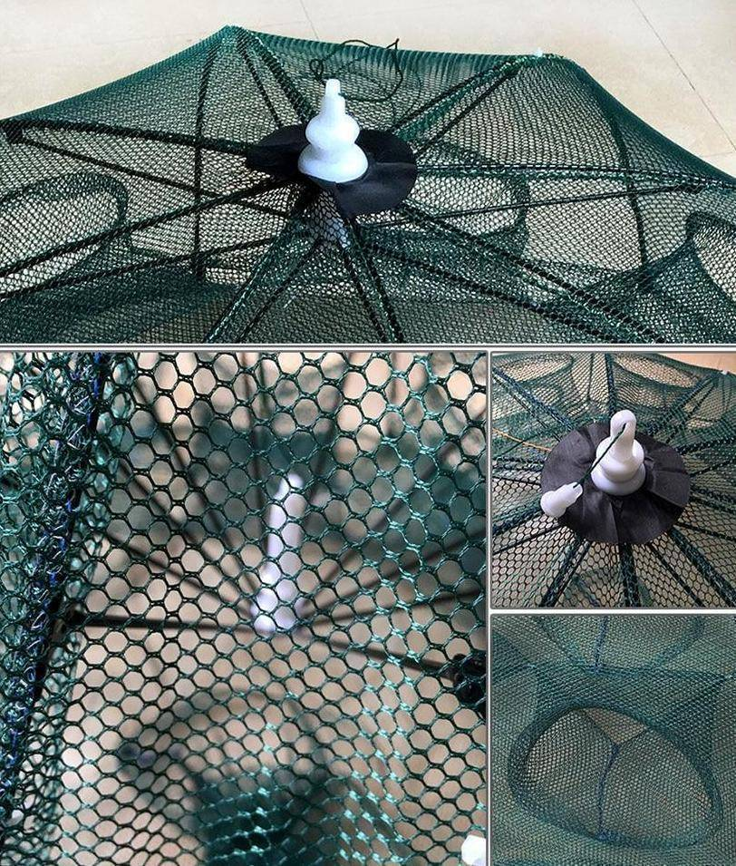 Easy Catch Fishing Net
