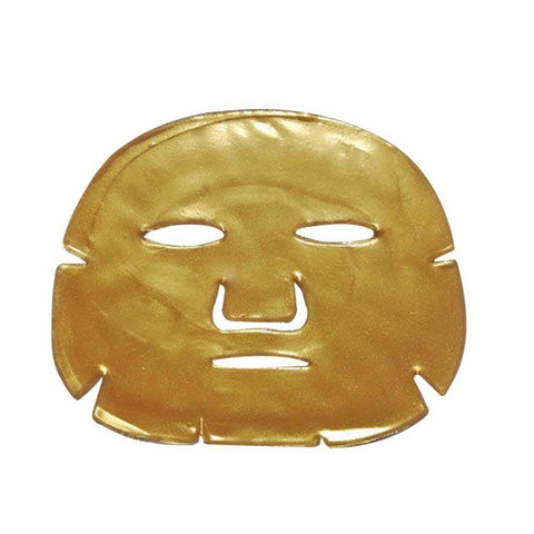 Image of Gold Crystal Bio-Collagen Facial Mask