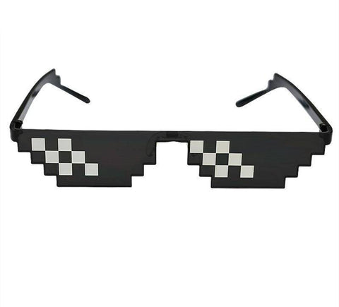 Image of Deal With It Thug Life Sunglasses