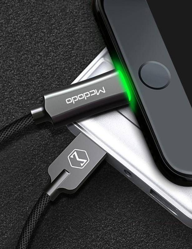 Smart Charging Cable