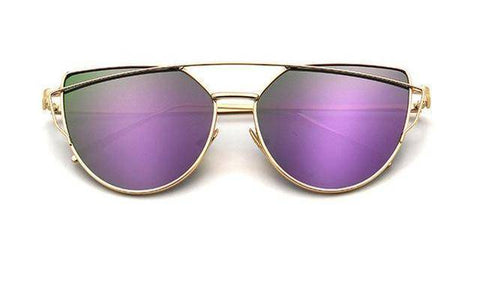 Image of 2018 Cat Eye Sunglasses