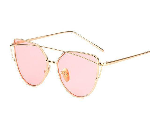 2018 Cat Eye Sunglasses