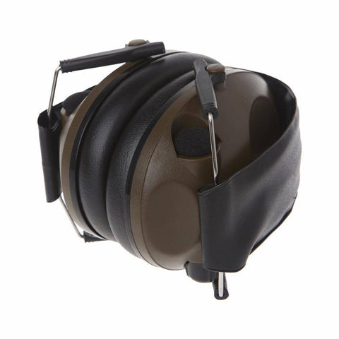 Electric Ear Protection For Shooting