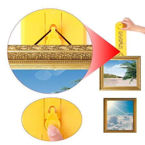 Image of Easy Picture Hanging