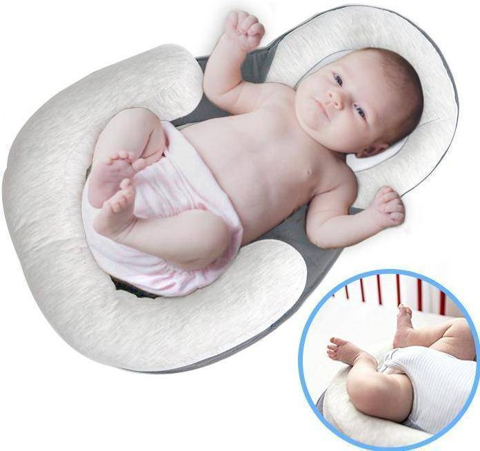 Portable Baby Bed