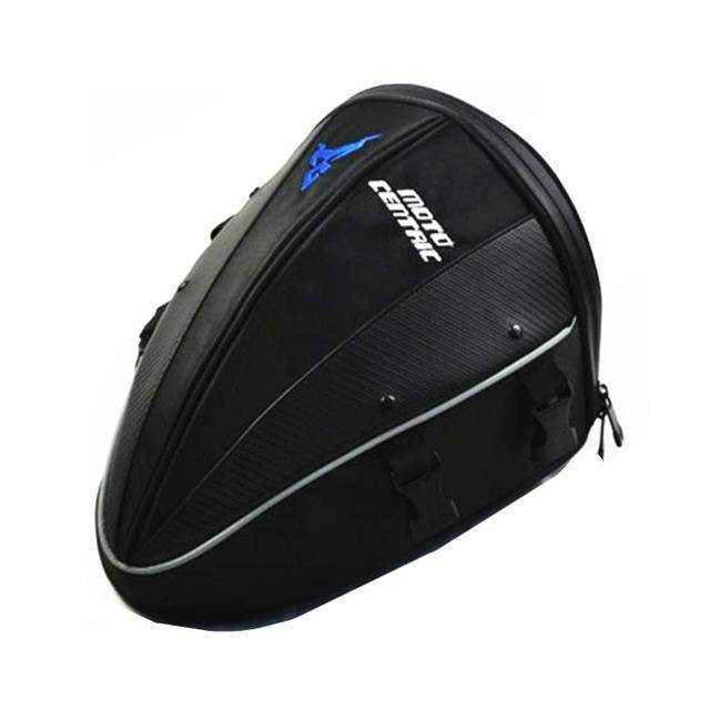 Motorcycle Rear Bag Back Seat Bag Waterproof