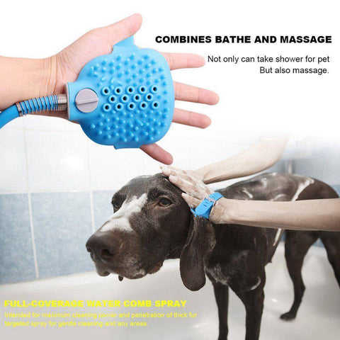 Image of Pet Shower Tool