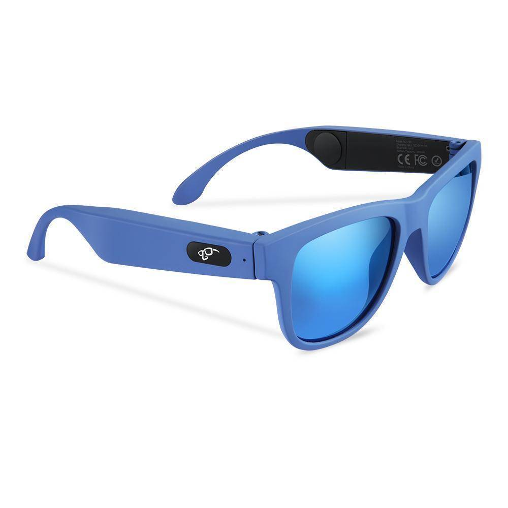 Bone Conduction Sunglasses