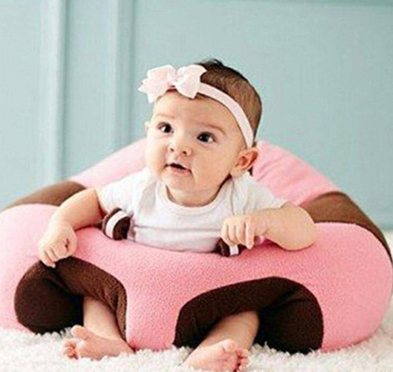 Portable Baby Couch
