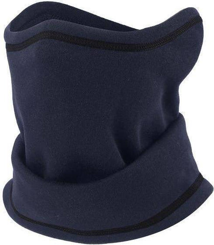 Image of Magic Wool Half Face Mask and Neck Warmer