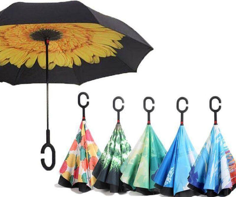 Image of Reverse Umbrella