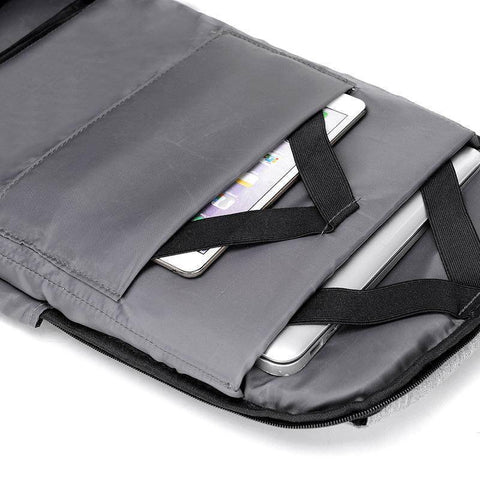 Image of USB Charging Anti Theft Backpack