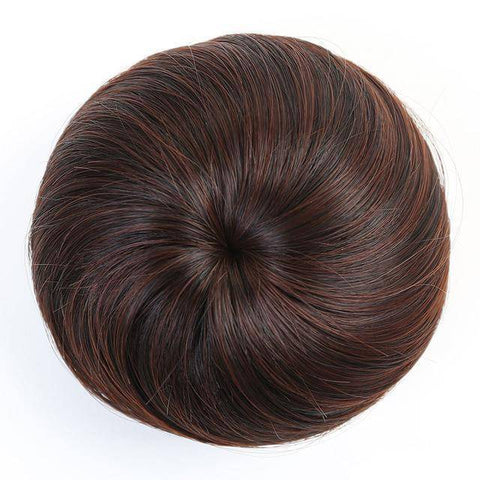 Image of Clip On Man Bun