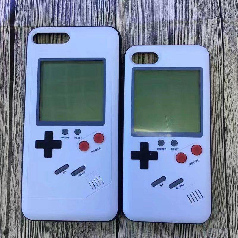 Classic Gameboy Iphone Case