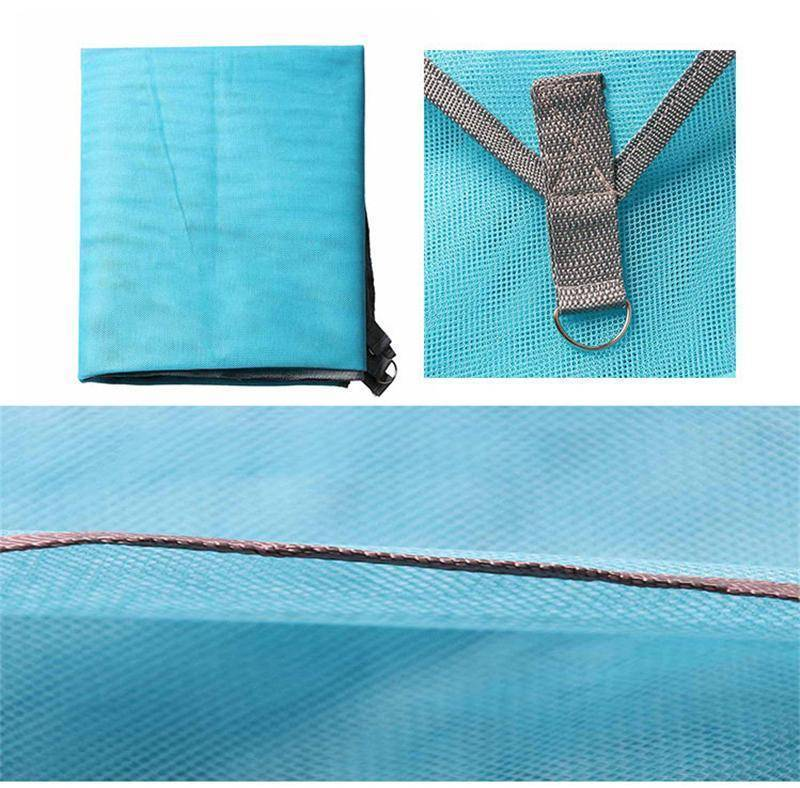 Sand Free Outdoor Beach Mat