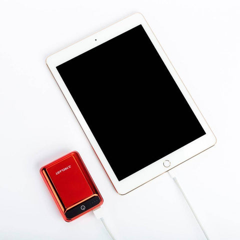 Image of Mini Dual USB 10000mAh Power Bank