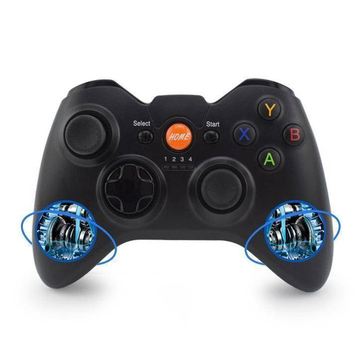 Bluetooth Game Pad Joystick for Andriod/ IOS