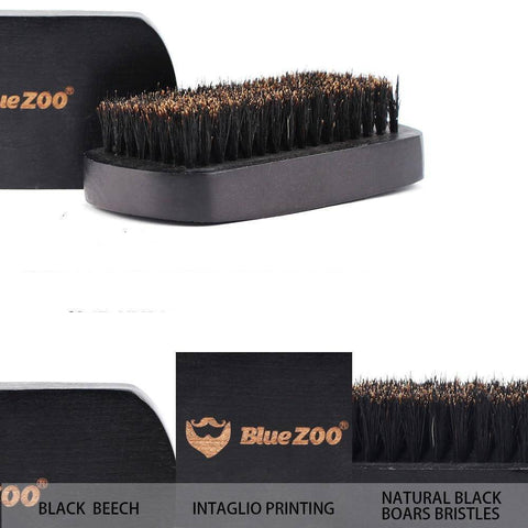 Image of 7 Piece Beard Grooming Set
