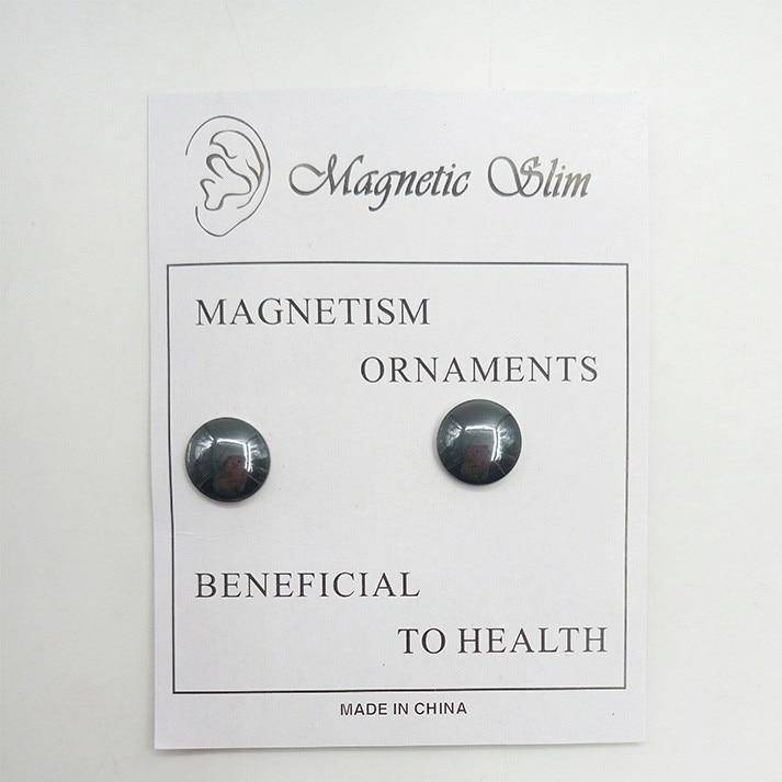Magnetic Slimming Earrings