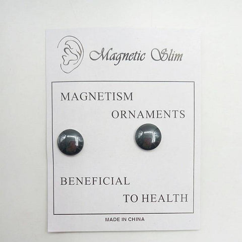 Image of Magnetic Slimming Earrings