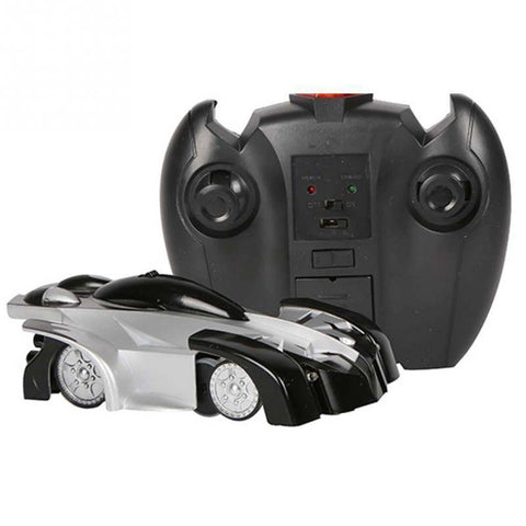 Image of Wall Climbing RC Car
