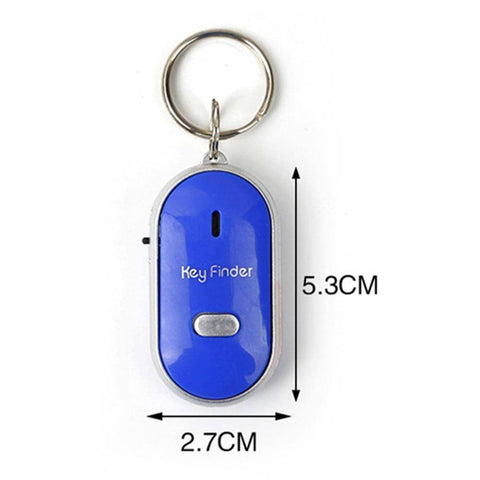 Image of Whistle Response Key Finder