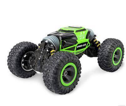 Double-sided 4WD RC Truck