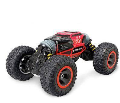 Image of Double-sided 4WD RC Truck