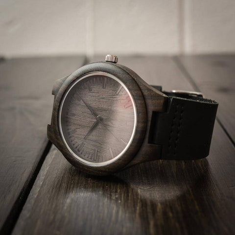 Image of Wooden Watch for Men