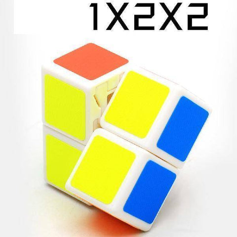 Image of High Grade 2x2 Speed Cube