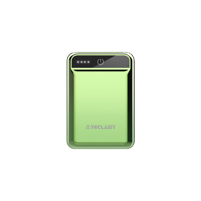 Mini Dual USB 10000mAh Power Bank