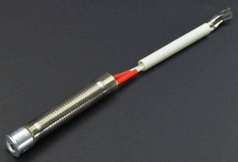 Image of Soldering Gun with Automatic Tin Reel