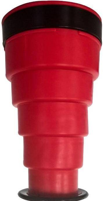 High Pressure Manual Sink Plunger