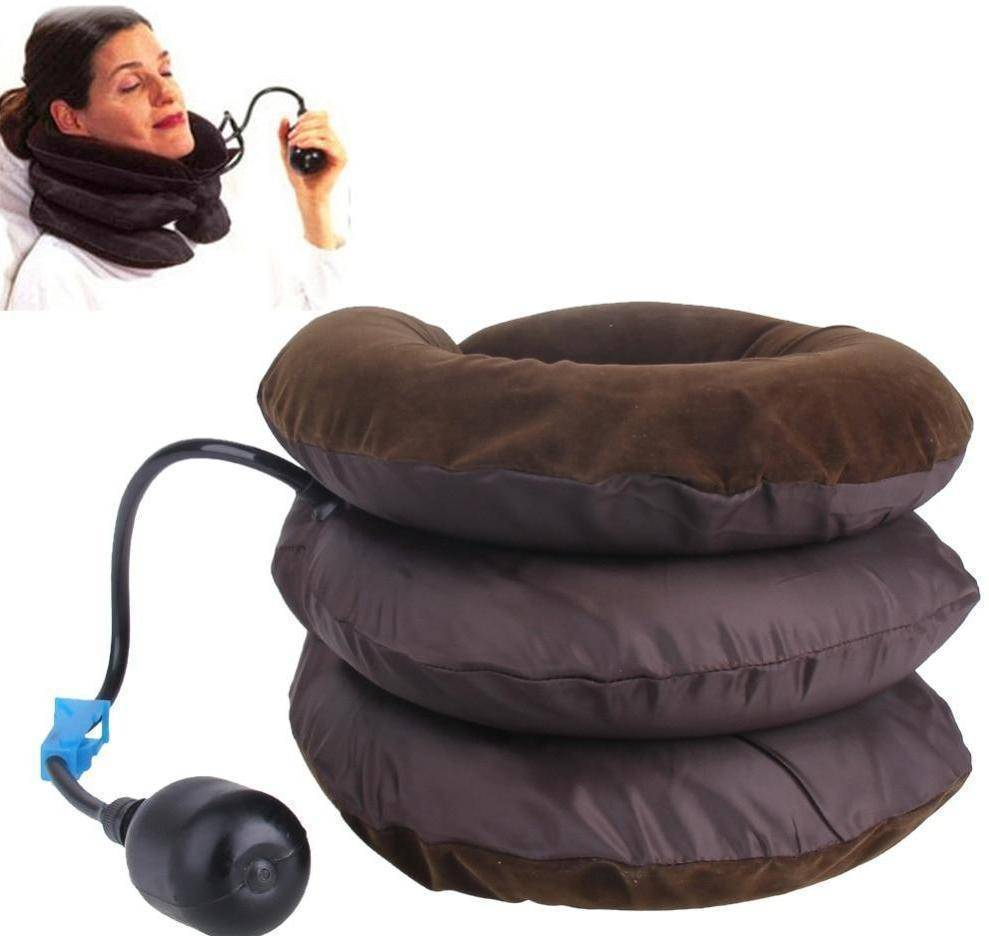 Inflation Soft Brace Cervical Collar