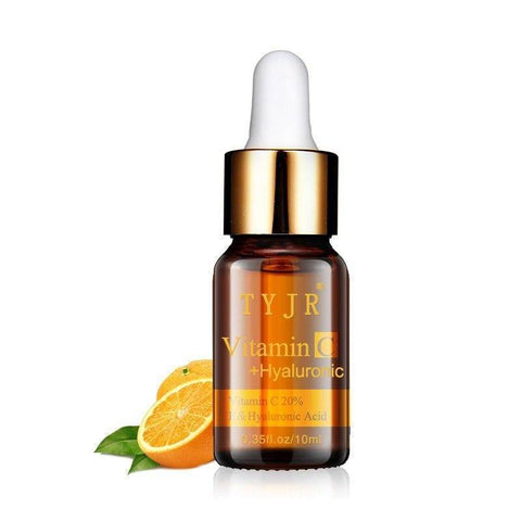 Image of Vitamin C Essential Oil Dark Spot remover