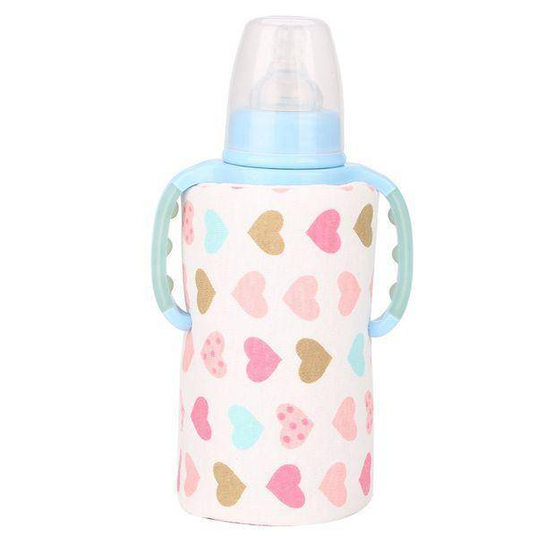 Bottle Milk Warmer