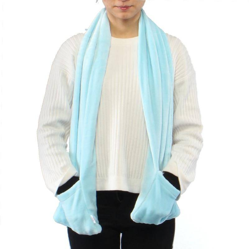 Electric Heated Comfortable Scarf