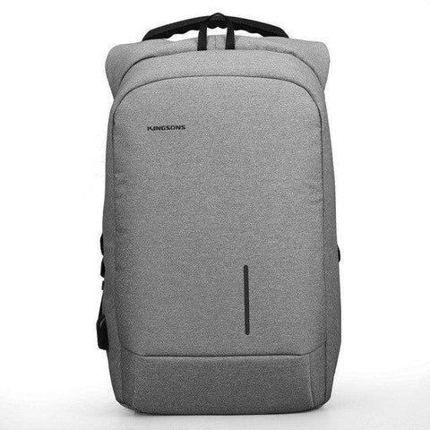 Image of Anti-Theft Laptop Bag with Password Lock