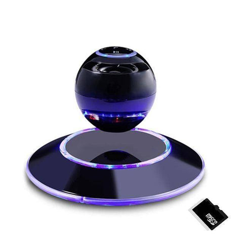 Image of Levitating Bluetooth Speaker