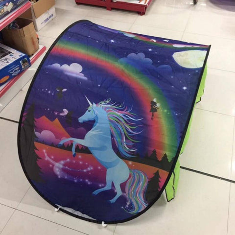 Image of Dream Tent for Kids