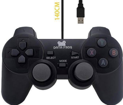 Image of Wireless Video Game Console