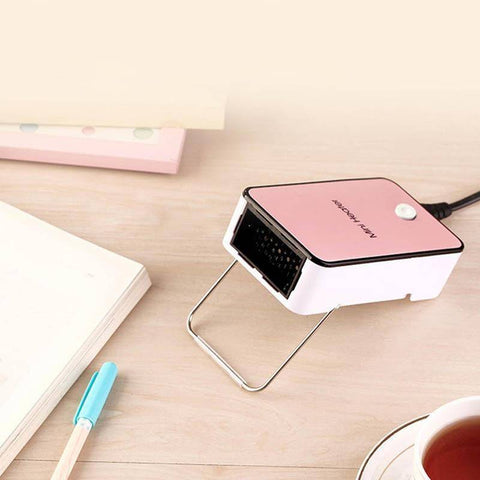 Image of Portable Mini Handheld Electric Heater