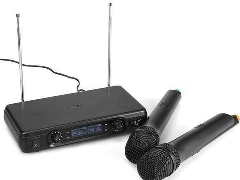 Image of Wireless Home Karaoke System