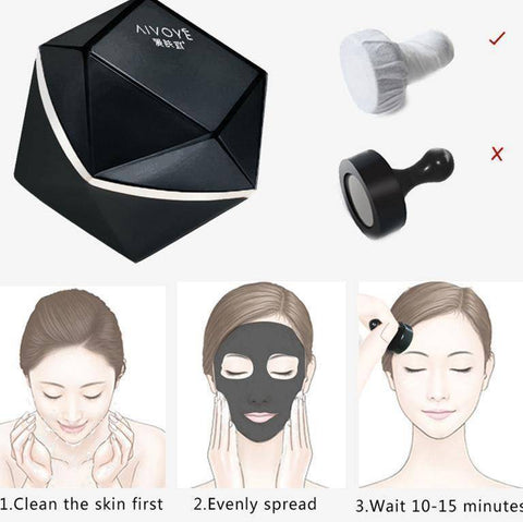 Image of Magnetic Face Mask