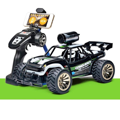 Image of High Speed Remote Control RC car with camera
