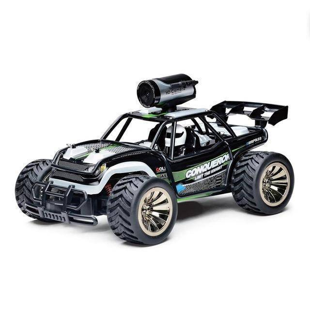 High Speed Remote Control RC car with camera