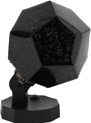 Image of Star Projector Night Light Lamp