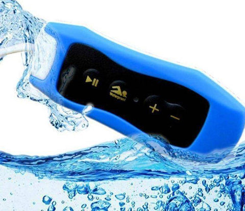 Aqua Music Player