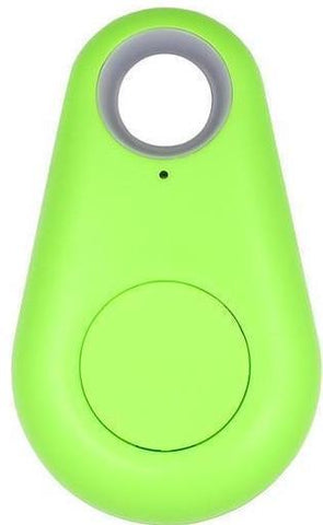 Image of Bluetooth GPS Anti Lost Keychain
